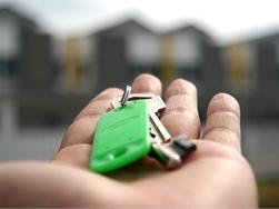 Aankoop en verkoop van een woning door beschermde persoon