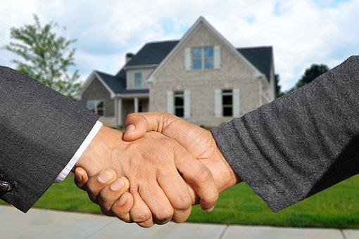 Aantal vastgoedtransacties bereikt opnieuw record