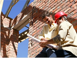 Aantal bouwvergunningen sterk gestegen in eerste semester