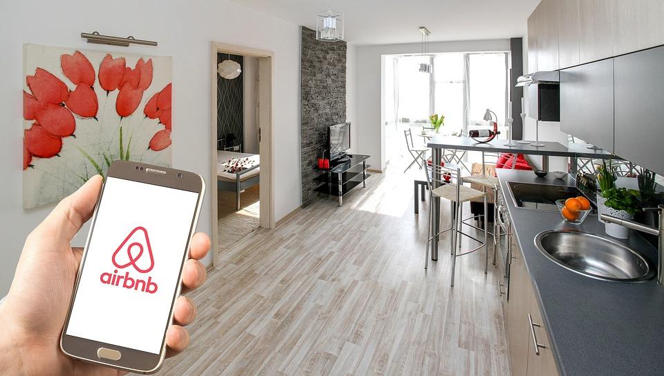 Vastgoedgroep verdiende 21 miljoen dollar aan illegale Airbnb in New York