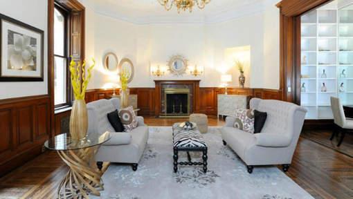L'appartement de Lauren Bacall en vente à New York pour 26 millions de dollars