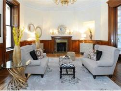 New Yorks appartement van Laurent Bacall te koop voor 20 miljoen