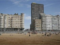 Appartementen aan kust worden niet langer goedkoper