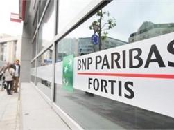 BNP Paribas Fortis ziet woningleningen met 20 procent zakken in januari