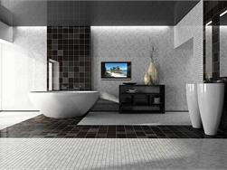 De badkamer - meer dan alleen wassen | immo proxio