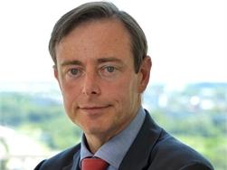 De Wever en Van Besien eerste keer in debat op Antwerps vastgoedcongres