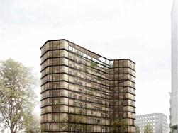 'Lelijkste gebouw Gent' krijgt nieuwe functie