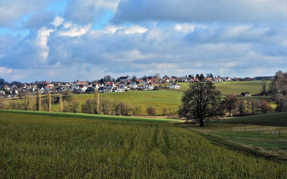Betere vergoeding voor wie grond in waarde ziet dalen door bouwshift