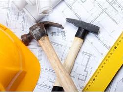 Veertig procent minder bouwvergunningen in eerste kwartaal
