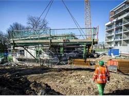Aantal bouwvergunningen opnieuw in stijgende lijn in Vlaanderen