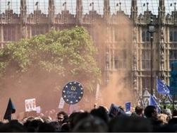 Brexit - Eerste problemen op de Britse vastgoedmarkt tekenen zich af