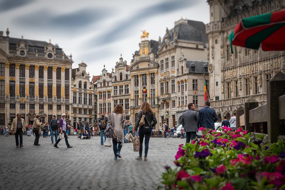 Gemiddelde prijs Brussels woonhuis overstijgt voor het eerst 450.000 euro