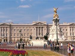 430 miljoen voor opknappen Buckingham Palace