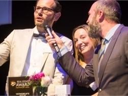 Real Estate Awards 2016. En de winnaars zijn...