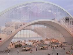 Indrukwekkende plannen voor nieuw casino Middelkerke