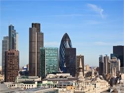 Brexit - Huizenprijzen in centrum Londen kennen scherpste daling in bijna zeven jaar