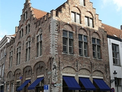 Huurprijs commercieel vastgoed in Belgische winkelstraten blijft stabiel