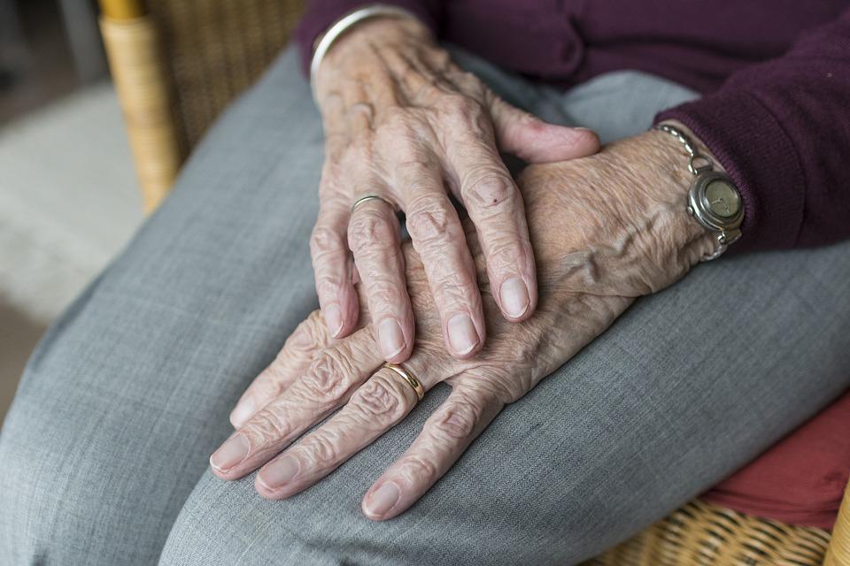 Dagprijs voor woonzorgcentrum minder snel gestegen in 2018