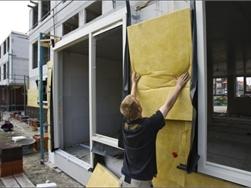 Duitse woningbouw bloeit dankzij vluchtelingen, werkgelegenheid en lage rente