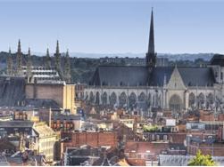 Leuven heeft duurste woningen, Kortrijk de goedkoopste