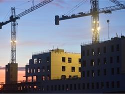 Bouwunie pleit voor freelancers in de bouw