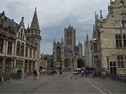 Gent krijgt hoogste studententoren van Vlaanderen