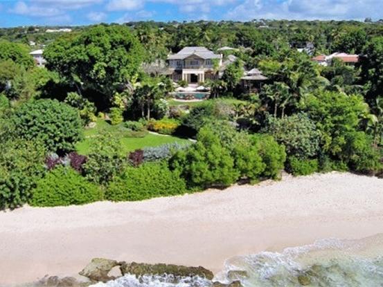 Te koop meest glamoureuze huizen ter wereld immo proxio for Huis te koop in amerika