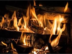 Milieuschadekost het hoogst voor woningverwarming met hout