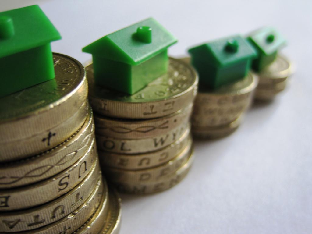 Belgische huizenprijzen stijgen minder sterk dan Europees gemiddelde