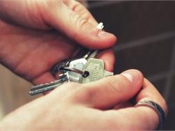 Klein en groot beschrijf bij aankoop woning verdwijnen