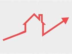 Gemiddelde huurprijs voor het eerst hoger dan 600 euro