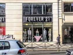 Huurprijs winkelpanden keldert in steden