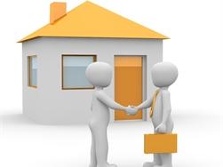 73 procent van verkopen via professioneel vastgoedmakelaar
