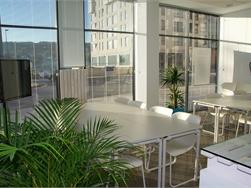 Meer dan miljoen vierkante meter kantoorruimte leeg in Brussel