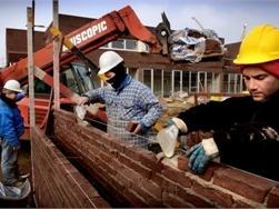 Korting op nieuwbouw voor wie eerst krot sloopt