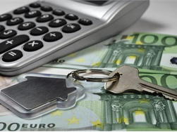 Lage rente maakt woningen niet altijd betaalbaarder.