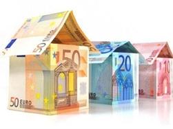 Belg leent steeds meer voor aankoop en bouw van woning