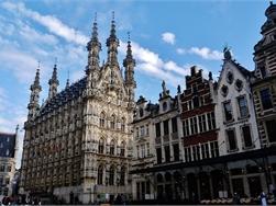 Huisvestingsdienst KU Leuven verwacht stabiele kotprijzen