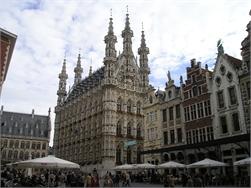 Leuven haalt inspiratie voor aanpak dure woonprijzen bij vroegere adviseur Bernie Sanders