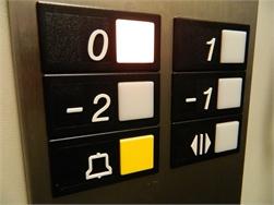 Zeven op tien oude liften niet in orde