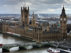 Londense huizenmarkt koelt af na Brexit-referendum