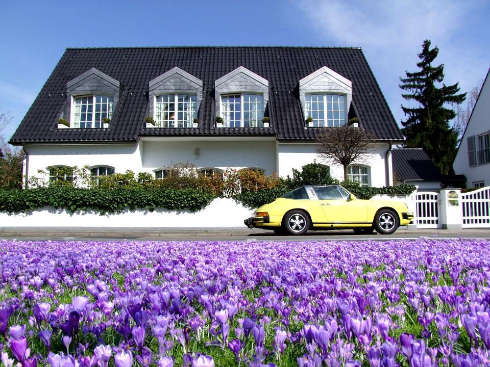 Alleenstaand huis 15.000 euro duurder op jaar tijd