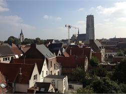 Mechelen voert hogere leegstandsbelasting in voor handelspanden