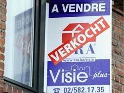 Studie Europese huizenmarkt door Amerikaanse kredietbeoordelaar