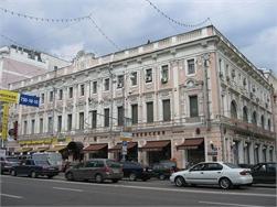 Beroemdste delicatessenwinkel van Moskou staat te koop
