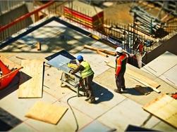 Nieuwbouw loopt tot halfjaar vertraging op