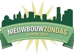 Vastgoedmarkt maakt zich klaar voor Nieuwbouwzondag op 26 april