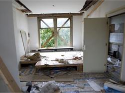 Zowat elk jaar meer woningen onbewoonbaar verklaard