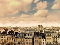 Woningprijs bereikt kaap van 10.000 euro per vierkante meter in Parijs