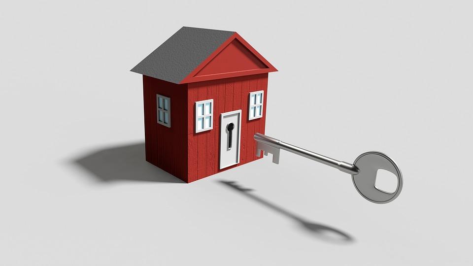 Gemiddelde prijs Vlaamse woonhuizen voor eerst over kaap van 240.000 euro